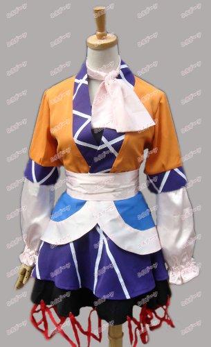 今大変人気な東方地霊殿 水橋パルスィの衣装