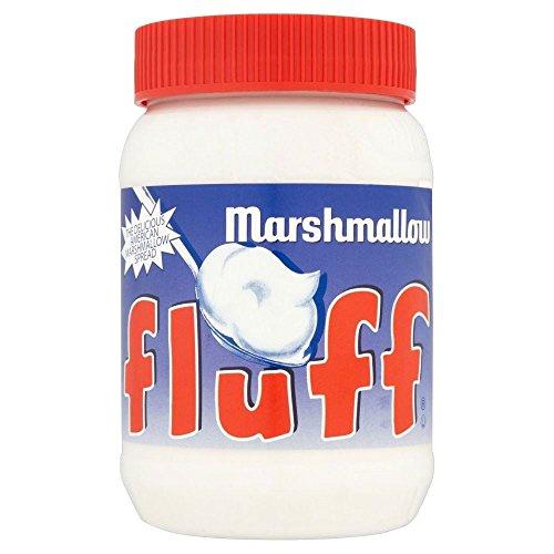 Fluff Marshmallow Spread (213g) 毛羽マシュマロスプレッド( 213グラム)