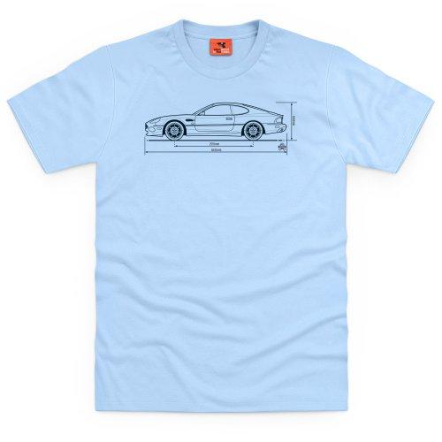 pistonheads-db7-t-shirt-herren-himmelblau-xl