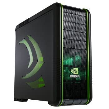 CoolerMaster CM 690 II Plus NVIDIA edition rev2 ATXミドルタワーケース NV-692P-KWN5-JP