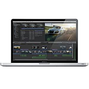 Apple MacBook Pro MD311LL/A 17-Inch Laptop (NEWEST VERSION)