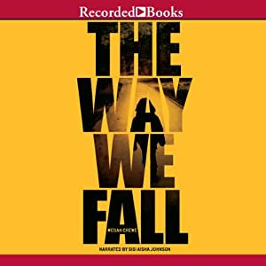 The Way We Fall Audiobook