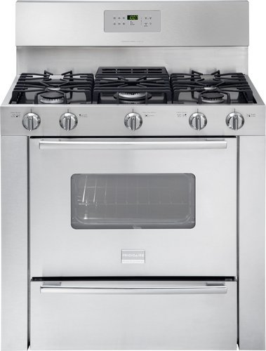 Frigidaire-FPGF3685L-36-Freestanding-Gas-Range-with-Pro-Select-Controls-and-Heavy-Duty-Grates-and-Pr