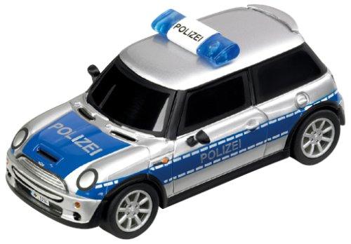 carrera-61089-go-mini-cooper-s-polizei-deutschland
