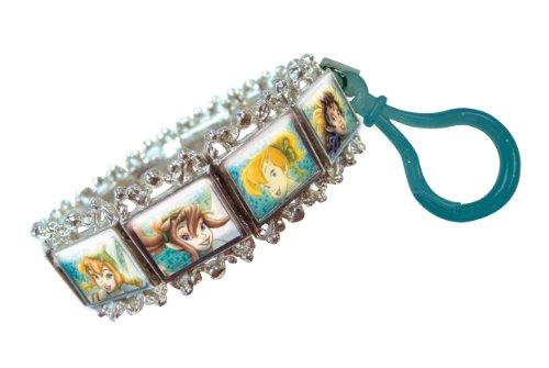 Disney Fairies Portrait Bracelet - 1