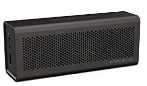 Braven 600 Portable Wireless Speaker - Grey Aluminium