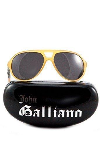 Occhiali da sole John Galliano donna Designer bicchieri grandi fiori