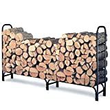 Search : Landmann 82433 8-Foot Firewood Log Rack Only
