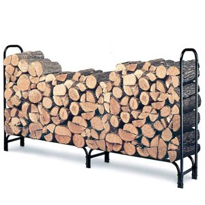 Landmann 82433 8-Foot Firewood Log Rack OnlyB0000TPRM2