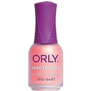 Nail Treatments by ORLY Nailtrition