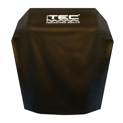 TEC G-Sport FR Grill & Pedestal Cover (Pedestal Grill Cover compare prices)