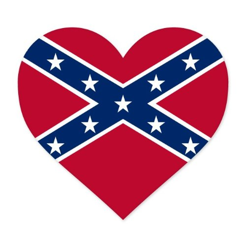 rebel flag heart coloring pages - photo#18