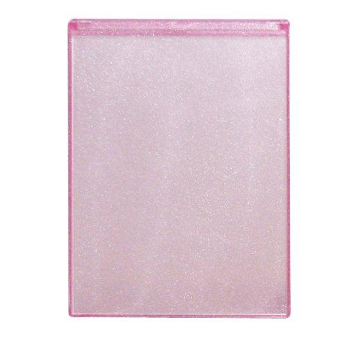 ヤマムラ ビブレスリムミラー ピンク
