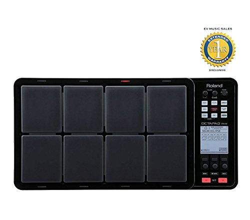 roland-octapad-spd-30-bk-digital-percussion-pad-black-with-1-year-free-extended-warranty