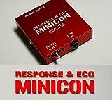 [品番:MINICON-S3P] シエクル (siecle) ミニコン スズキ ジムニー JB23-9型 K6A(TC) 08.06~