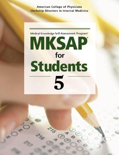 MKSAP® for Students 5