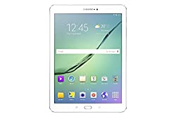 Samsung Galaxy S2 Tablet (WiFi, 4G, Voice Calling), White