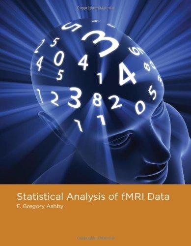Statistical Analysis of fMRI Data