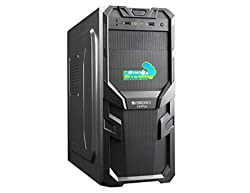 Desktop PC CPU COMPUTER Intel Core i5-650 Processor 3.20 GHz 4 MB Cache & above/ 4 GB / 320GBHDD/LG DVD W/R with WIFI