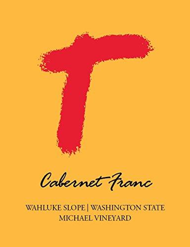 2010 Tagaris Winery Cabernet Franc 750 Ml