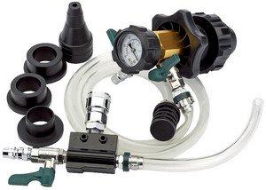 Draper 09544 Coolant Vacuum Refill Kit