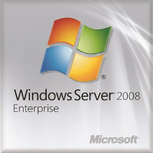 Windows Svr Ent 2008 R2 64Bit x64 English 1pk DSP OEI DVD 1-8CPU 25 Clt (This OEM software is intended for system builders only)