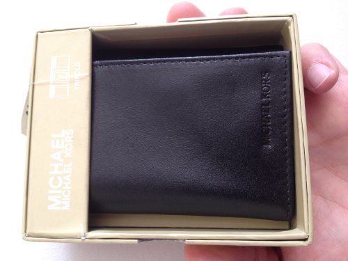 MICHAEL Michael KorsMICHAEL Michael Kors iPhone Case - MK Multi Function Wristlet,Navy