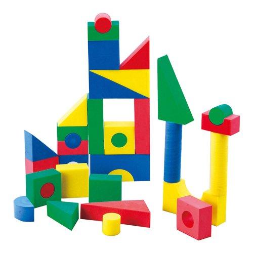 Artec Building Blocks (EVA Foam)