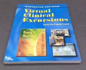 Virtual Clinical Excursions 3.0 for Basic Nursing: Essentials for Practice, 6e