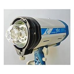 JTL Versalight E-360, 360 Watt Monolight Strobe, with Aluminum Alloy Housing