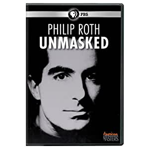 Philip Roth: Unmasked  (American Masters)
