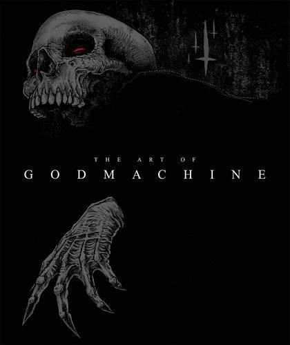 The Art Of Godmachine by Godmachine (2014-05-16)