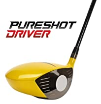 PureShot Driver by ExcitoGolf