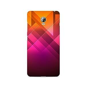 TAZindia Designer Printed Hard Back Case Cover For Lenovo Vibe P1