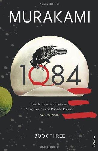 1Q84: Book 3: Book 3 by Haruki Murakami