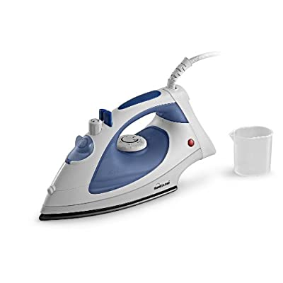 Sunflame SF-305 13000-Watt Steam Iron (Blue/White)