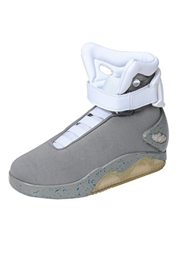 Back to the Future 2 Light Up Shoes Size 10