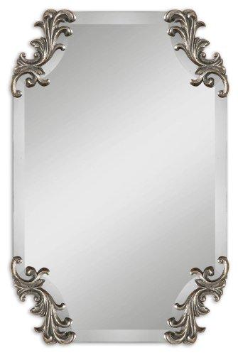 Andretta Beveled Wall Mirror front-517737