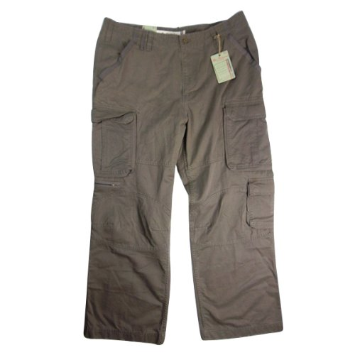 Mens Ben Sherman Mod Cargo Smart Combat Pants Trousers Pant Travel W 30 / L 34