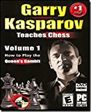 Mr. Kasparov – How to Play the Queen's Gambit