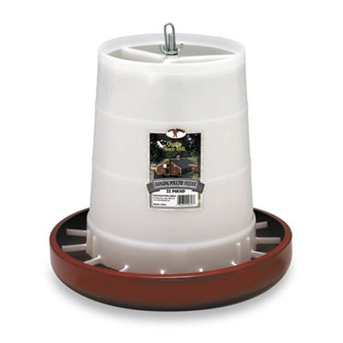 Cheap Large Hanging Feeder (HF3)