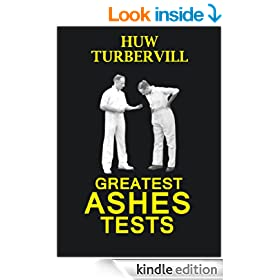 Greatest Ashes Tests
