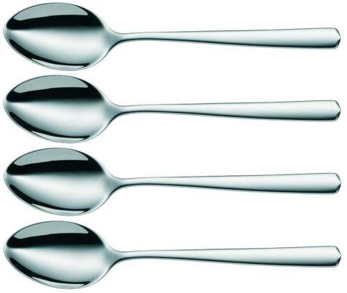 WMF Manaos / Bistro Table Spoon, Set of 4 (Wmf Serving Spoon compare prices)