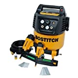 BOSTITCH BTFP12605 2-Tool and Compressor Combo Kit