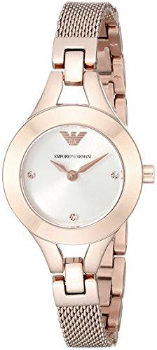 Emporio Armani AR7362 - Reloj para mujeres