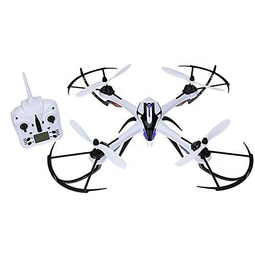 Blueskysea Free Gift + JJRC H16 Tarantula X6 drone 4CH RC Quadcopter