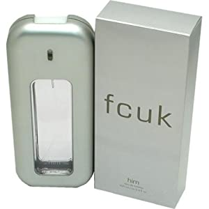 French Connection Fcuk Him Eau de Toilette - 50 ml