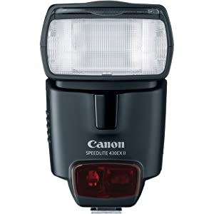 Canon Speedlite Flash for Canon Digital SLR Cameras 430EX
