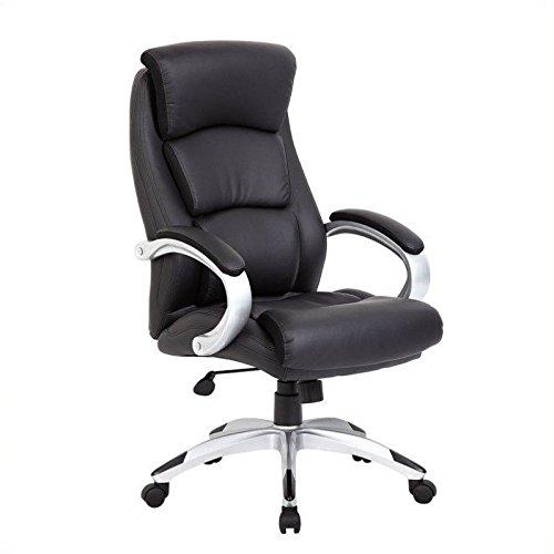 boss-leatherplus-executive-chair