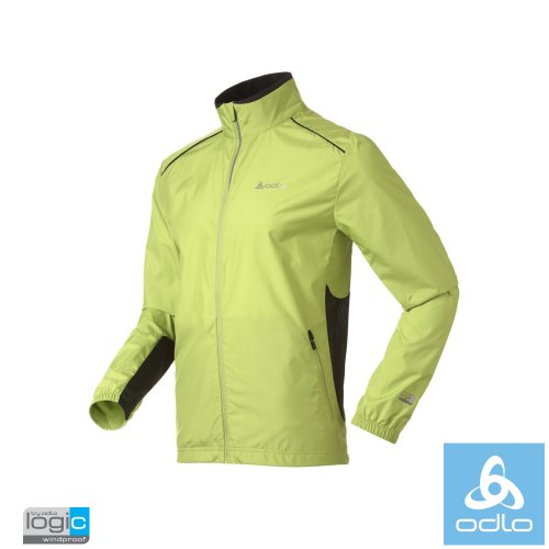 Odlo Mens Riccochet Running Jacket